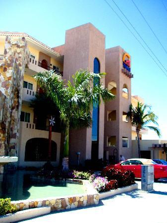 Foto de El Ameyal Hotel & Family Suites