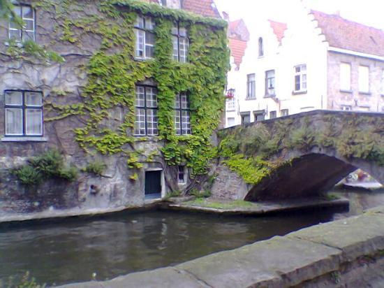 Number 11 Exclusive Guesthouse: Brugges.Brilliant Place.