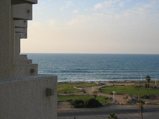 Dan Panorama Tel Aviv: One more