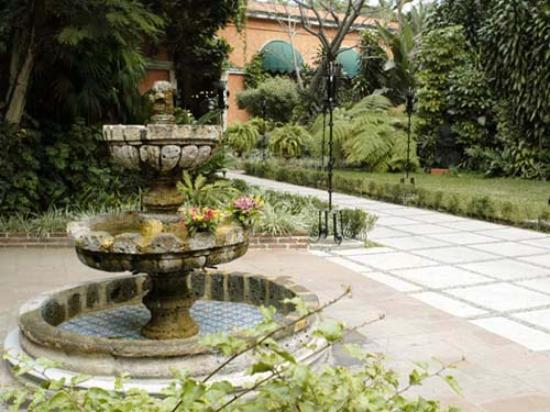 Foto de Hotel Hacienda de Cortes