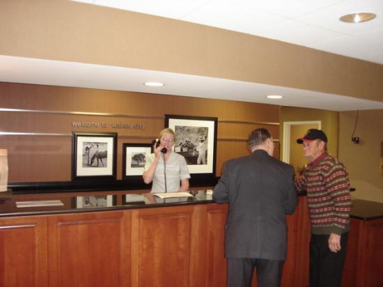 Quality Inn Union City Photo