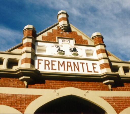 Fremantle Photo