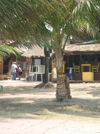Zdjęcie Playa Sans Souci Hotel