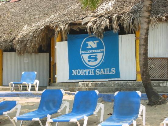 Фотография Playa Sans Souci Hotel
