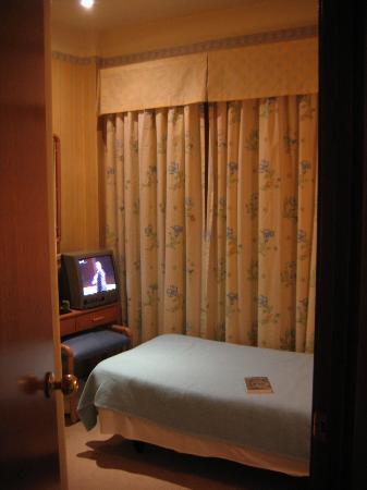 Photo of Hotel Macia Plaza Granada