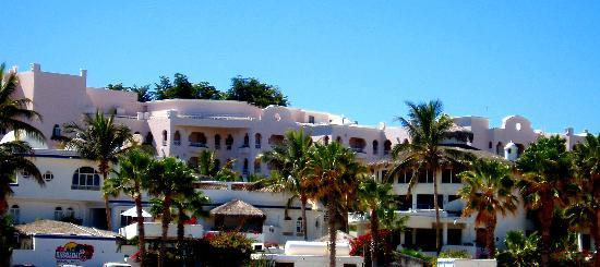 Club Cascadas de Baja: Cascades delBaja