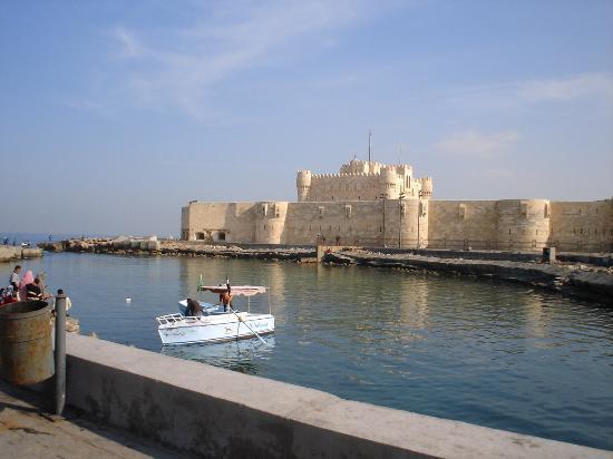الإسكندرية, مصر: Alexandria Citadel