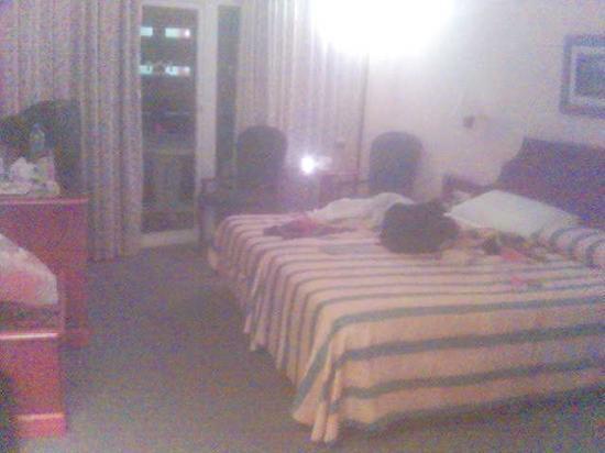 ClubHotel Riu Costa del Sol: Hotel room