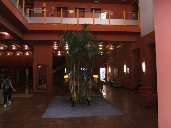 Hotel Fuerte Conil - Costa Luz: Hotel lobby