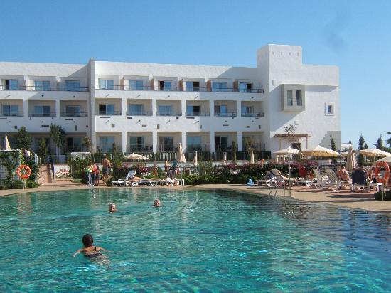 Hotel Fuerte Conil - Costa Luz: Outdoor pool