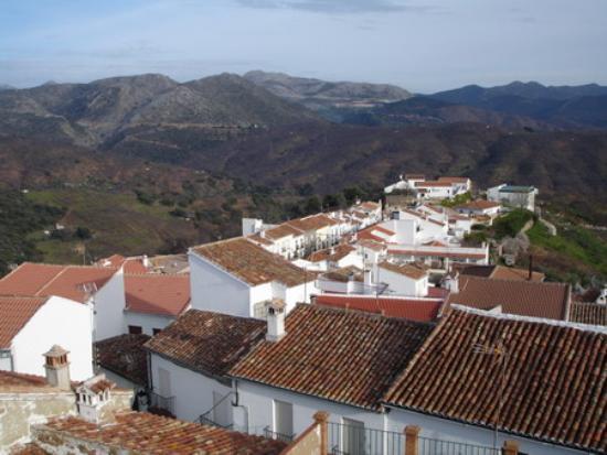 Hotel Los Castanos Photo