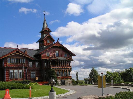 Scandic Holmenkollen Park Foto