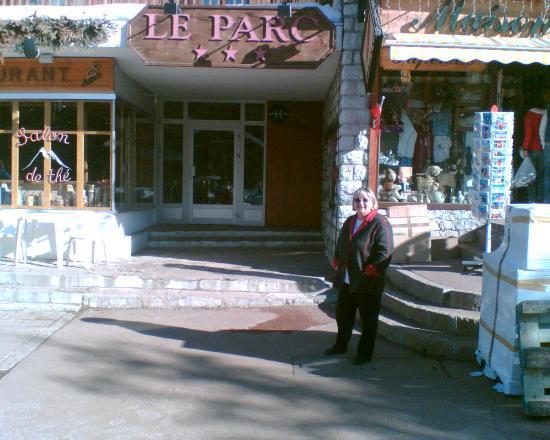Hotel Le Parc