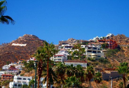 Cabo San Lucas afbeelding