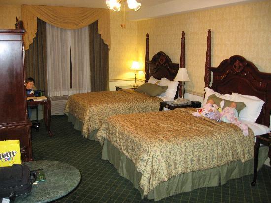 Ayres Hotel Anaheim: Ayers - Anaheim (Queen Room)