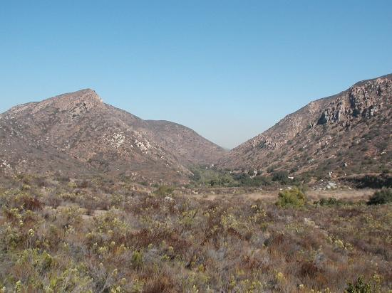 ‪Mission Trails Regional Park‬