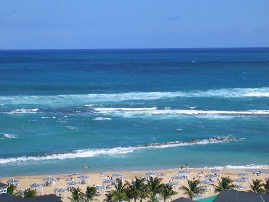St Kitts Marriott Resort The Royal Beach Note