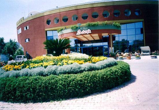 Botanik Hotel & Resort Bild