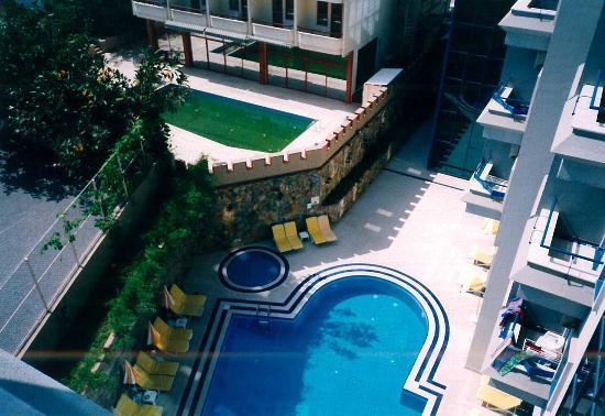 Karat Hotel  Alanya  T U00fcrkiye  - Otel Yorumlar U0131 Ve Fiyat Kar U015f U0131la U015ft U0131rmas U0131