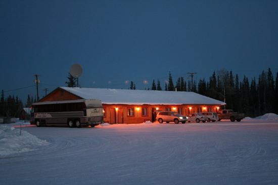 Young's Motel, Feb 2006
