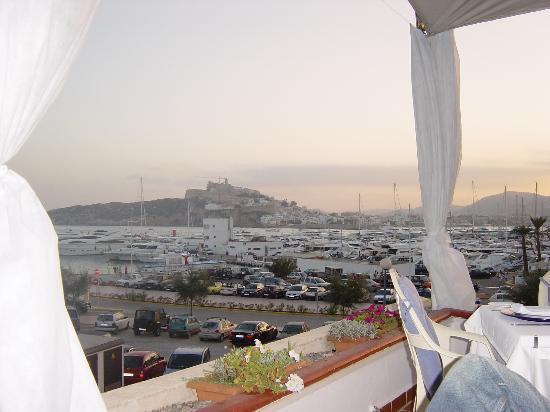 Talamanca ibiza espa a tripadvisor for 44 the terrace