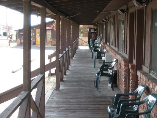 Indianhead Motel & RV Park Foto