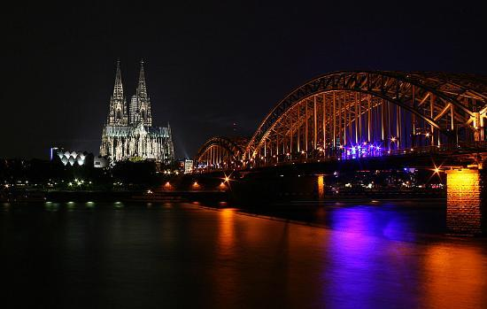 Cologne Photo