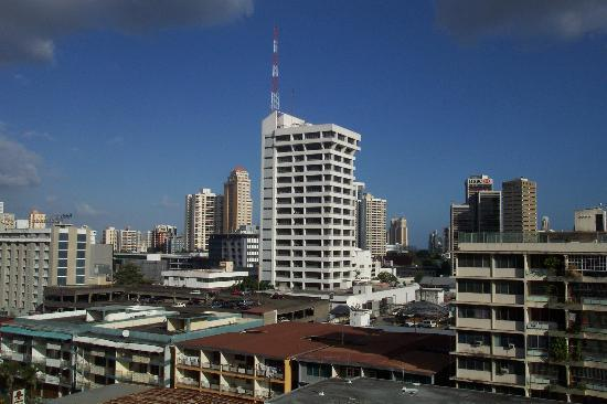 Photo of Sevilla Suites Apart-Hotel Panama City