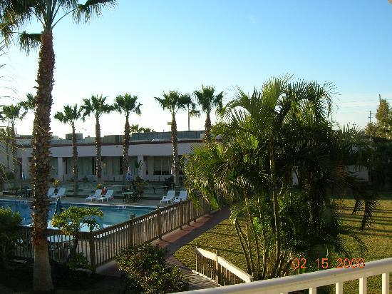 Foto de Econolodge Port Canaveral Area