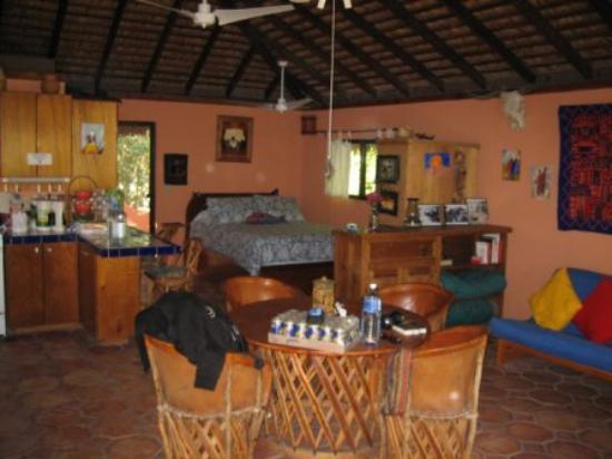 Cabo Pulmo, Μεξικό: Our wonderful casa