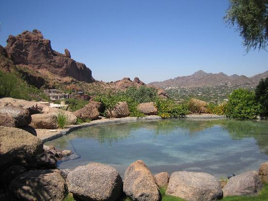 Sanctuary Camelback Mountain-billede