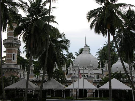 Jamek Mosque