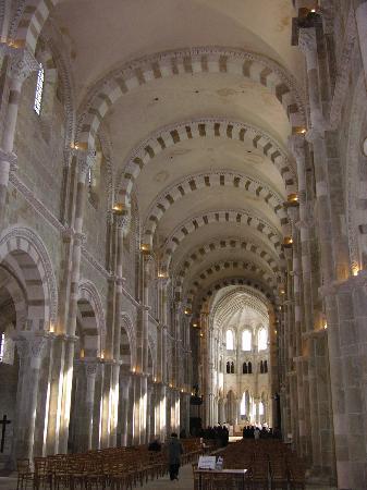 韦兹莱教堂