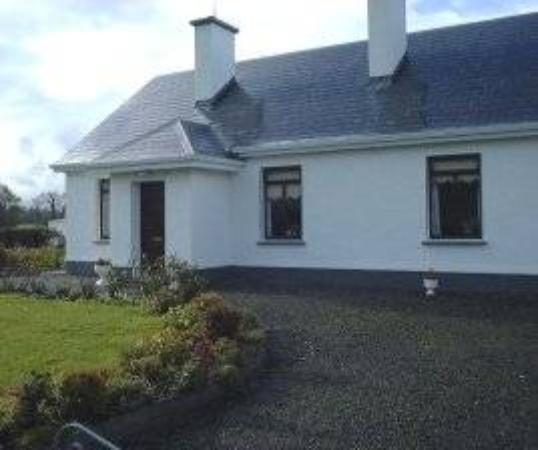 Clonmany House Self-Catering