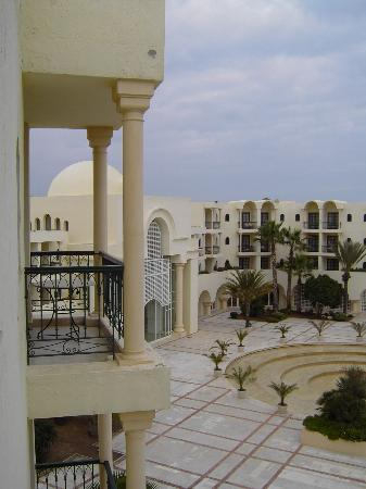 The Residence Tunis Photo