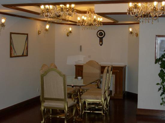 Pearl Continental Hotel Bhurban: Presidential Suite
