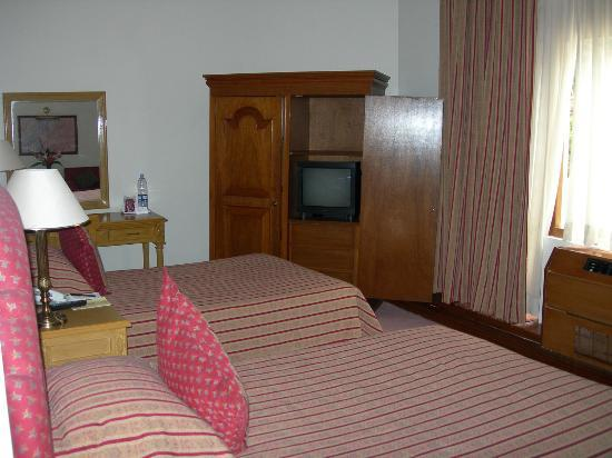 Pearl Continental Hotel Bhurban: Royal Suite