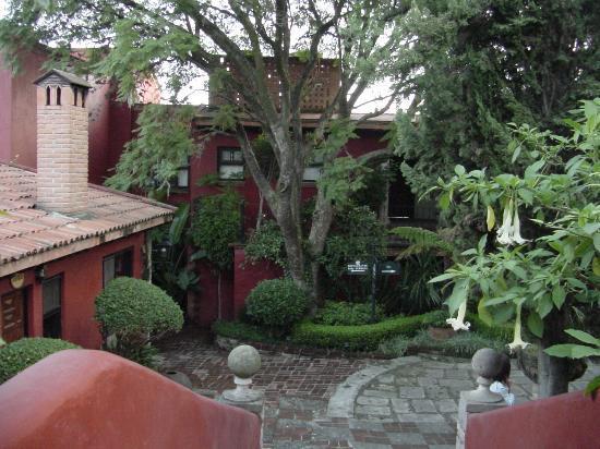 Villa Montana Hotel & Spa: 204 Morelia Villa Montana
