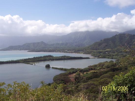 Oahu Movie Set Tours