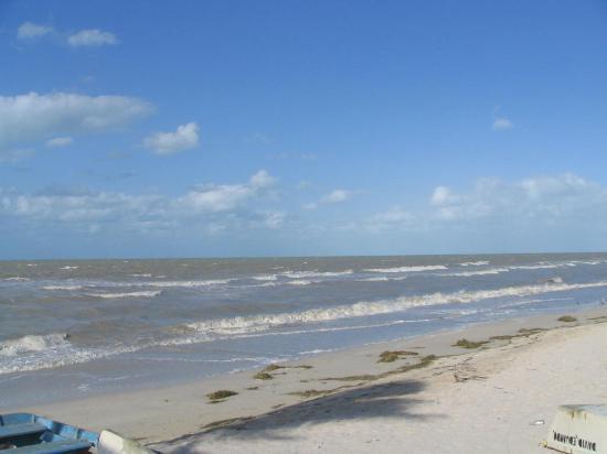 Casa Isidora: Beach Progresso