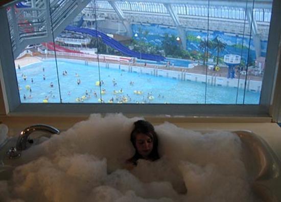 Fantasyland Hotel Edmonton Reviews