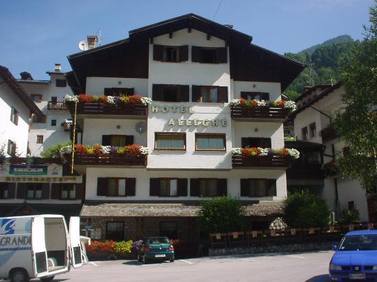 Photo of Hotel Alleghe