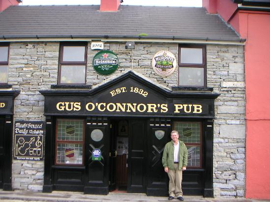 """Daly's House: O""""Connors Pub"""