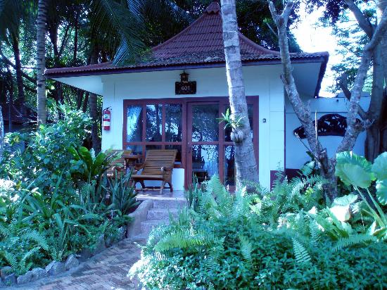 Chaweng Buri Resort : the bungalows