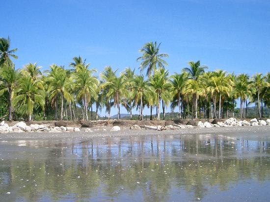 Casa Valeria: Playa Samara