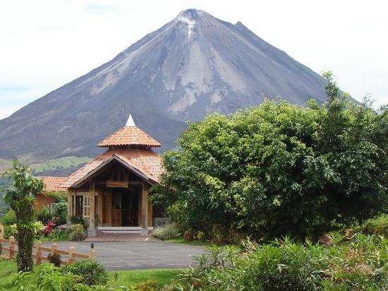 Photo of Linda Vista Lodge La Fortuna