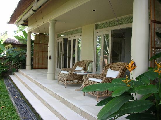 COMO Uma Ubud : Great place to chill out
