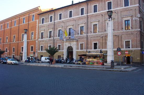 Hotel St Peter Cardinal Rome