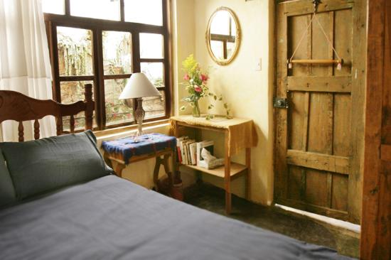 Bela's B&B: one of the bedrooms