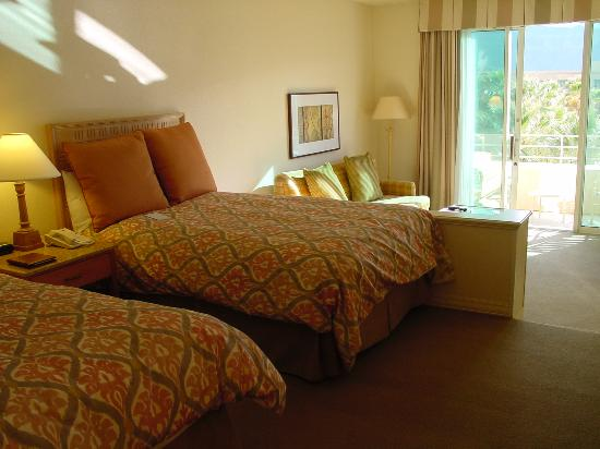 Indian Wells, Kaliforniya: Double Room